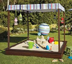 Backyard Sandbox Ideas Ideas For A Kid Friendly Backyard Play Area Backyard Ideas For