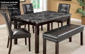 grey marble dining table f178e3d17f383fde0d038908d8784564image770x496 faux marble top dining