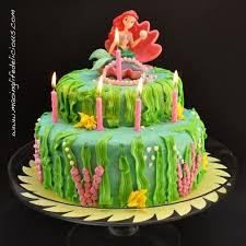mermaid birthday cake mermaid birthday cake livin the pie livin the