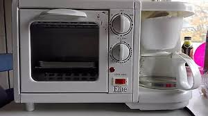 elite cuisine toaster used toaster ovens zeppy io