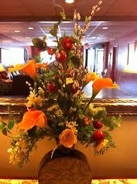 Silk Flower Arrangements 55 Best Silk Flower Arrangements Images On Pinterest Flower