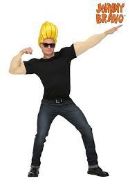 Peter Griffin Halloween Costume Johnny Bravo Costume