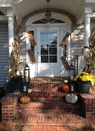 Pottery Barn Halloween Decorations Simple Outdoor Halloween Decorations The Crafty Mommy