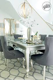 Ashley Furniture Dining Room 63 Best Hollywood Glitz Images On Pinterest Bedroom Sets Black