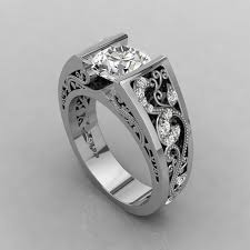 bespoke engagement ring what are some of the most beautiful bespoke engagement rings