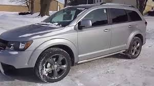 Dodge Journey 2015 - 2015 dodge journey crossroad suv sodus new york lessord chrysler