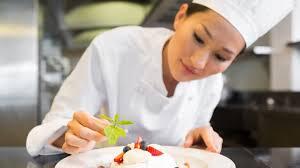 chef cuisine femme chef un métier encore en manque de modèles féminins médium large