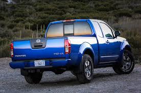 nissan frontier rear bumper replacement 2012 nissan frontier 4x4 pro 4x verdict motor trend