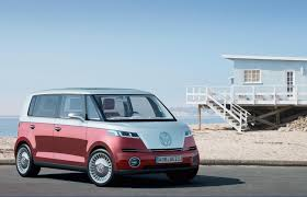 volkswagen van hippie light your incense the vw type 2 van might come back as a battery