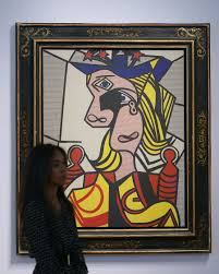 18 unbelievably expensive artworks that sold for millions this