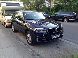 Bmw X5 Redesign - 2014 bmw x5 spotted in germany autoevolution