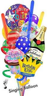 singing birthday delivery birthday balloon delivery and decoration san antonio tx