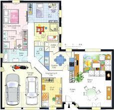plan chambre a coucher beau faire un plan de chambre 7 maison du sud d233tail du plan de