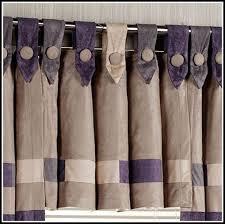 Tab Top Button Curtains Button Top Curtains 28 Images Tab Top Curtains With Buttons