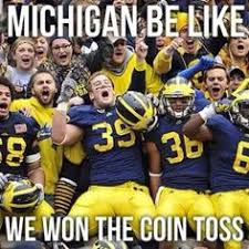 Michigan Football Memes - pin by katie dyer on sparty on pinterest