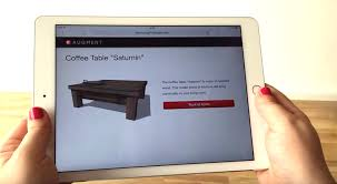 Sell Home Interior Products How To Use Augmented Reality For Interior Design U0026 Product Design