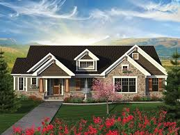 craftsman style ranch home plans 40 best house plans images on craftsman floor plans