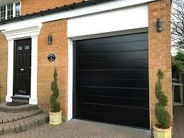 garage door opener swing out custom carriage doors find beautiful