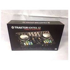 black friday native instruments traktor amazon traktor s2 pro audio equipment ebay