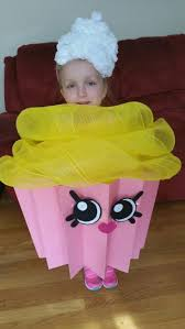 Cupcake Costume Delicious Diy Cupcake Halloween Costume A Complete Tutotial