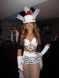 Las Vegas Showgirl Halloween Costume Halloween Costumes Vegas