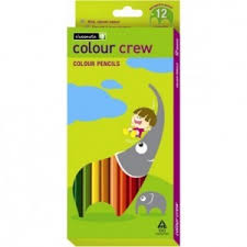 classmate pencils pencil classmate colour pencils 12 shades pack online shopping