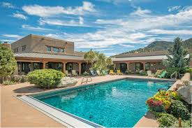 turquoise trail homes for sale