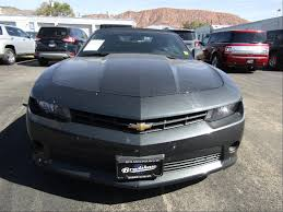 grey camaro grey chevrolet camaro in utah for sale used cars on buysellsearch