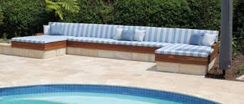luxury outdoor cushions melbourne