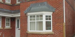 grp canopies for new build houses canopies uk bay window