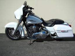 2008 harley davidson flhx street glide motion motorcycle