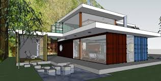 modern style home plans uk design and build shipping container house plans for modern