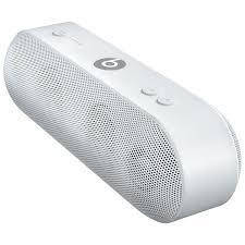 beats pill black friday beats by dr dre pill bluetooth wireless speaker white