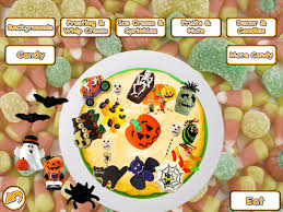 Decorating Halloween Cakes by Halloween Cake Maker Bake U0026 Cook Candy Food Game Android Apps