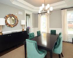 blue dining room furniture plain sage green wall paint color blue dining room paint color