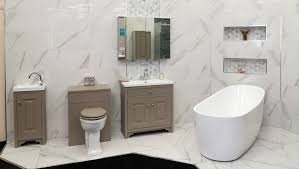 Simply Bathrooms Hinckley Bathroom Showrooms Nottingham Easy Bathrooms