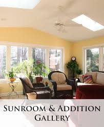 Sunroom Renovation Ideas Personalized Home Remodeling Criner Remodeling