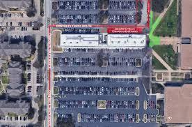 Dallas Map Traffic by Current Progress Pardon Our Progress The University Of Texas