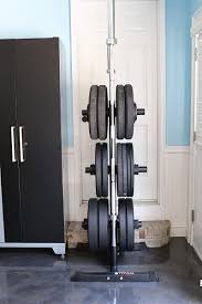 creating an at home gym bower power