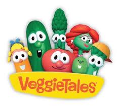 about phil vischer official of veggietales creator