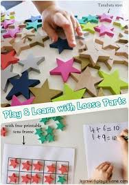 191 best natural play loose parts images on pinterest kids