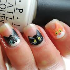 the best of the best in negative space nail art more com