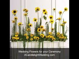 Wedding Flowers Church Wedding Flowers For Your Church Or Synagogue Wedding From