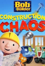bob builder construction chaos 2014 imdb