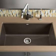 black granite composite sink kitchen black granite composite sink care home decor interior