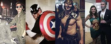 Badass Halloween Costumes 75 Halloween Costumes Men Cool Manly Ideas