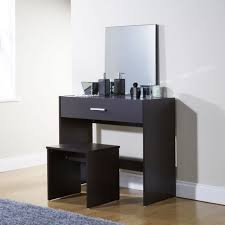 Modern Vanity Table Julia White Dressing Table Mirror Modern Vanity Desk Make Up 1