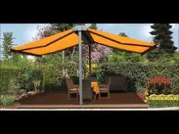 Awning System Markilux Syncra Back To Back Awning System By Deans Blinds
