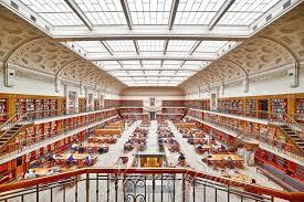 mitchell library reading room u2013 bounced photon