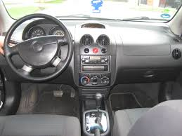 2006 chevy aveo hatchback interior on 2006 images tractor